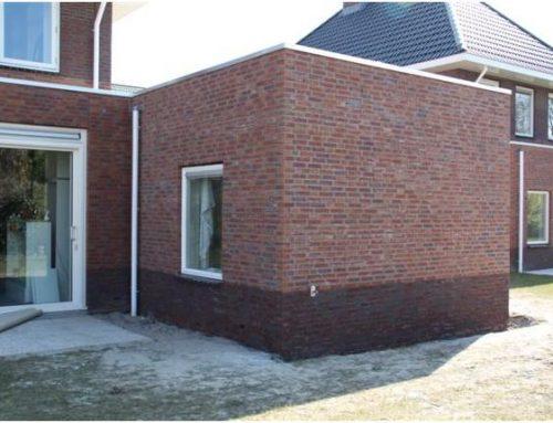 Aanbouw Aalscholver Rozenburg